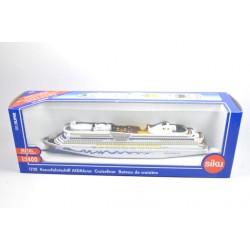 AIDAluna cruiseschip