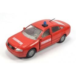 Audi A6 Feuerwehr