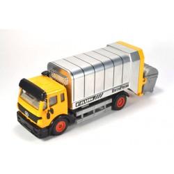Mercedes SK refuse truck