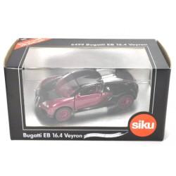 Bugatti EB 16.4 Veyron...