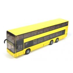 MAN dubbeldeks bus