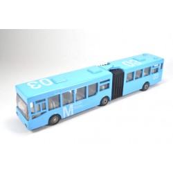 MAN NG312 Hinged bus...
