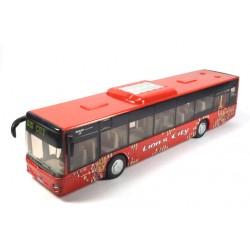 MAN Lion's City bus