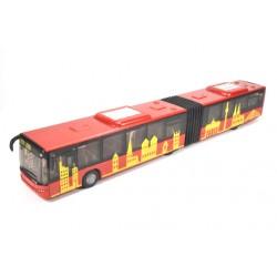 Neoplan Centroliner gelede bus