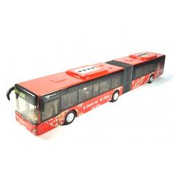 MAN Lions City gelede bus