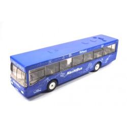 Mercedes-Benz O405 bus RVM...