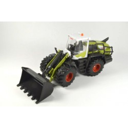 Claas Torion 1914 wheel loader
