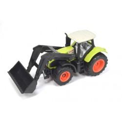 Claas Axion 950 tractor met...