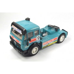 Mercedes SK race truck ESSO