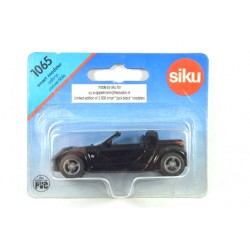 Smart Roadster Cabrio Jack...