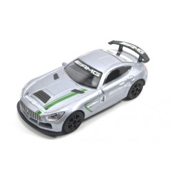 Mercedes AMG GT4 Racing