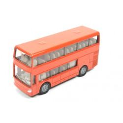 Doppelstock Bus
