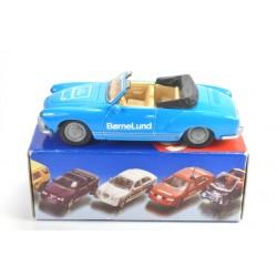 Bornelund 2008 Volkswagen...