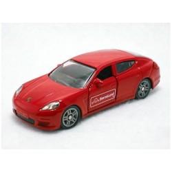 Bornelund 2011 Porsche...