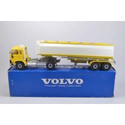 Volvo 7 tanker truck