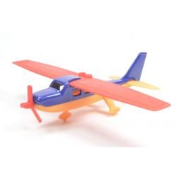 Sportvliegtuig