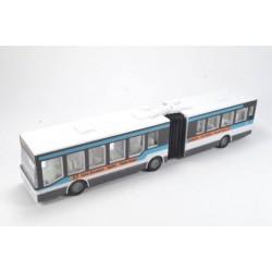 MAN NG312 Gelede bus RATP