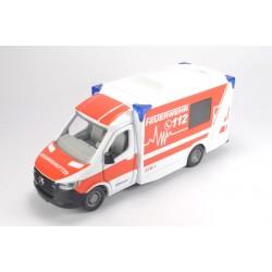 Miesen ambulance MB...