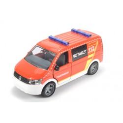 Volkswagen T6 Notarzt ambulanz