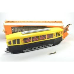 Straßenbahn-Anhänger