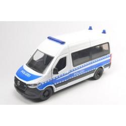 Mercedes-Benz Sprinter Polizei