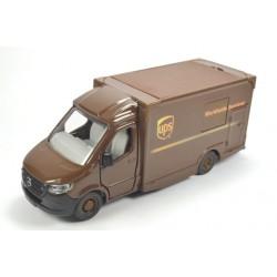 Mercedes-Benz Sprinter UPS...