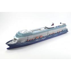 TUI Mein Schiff 1 cruiseschip