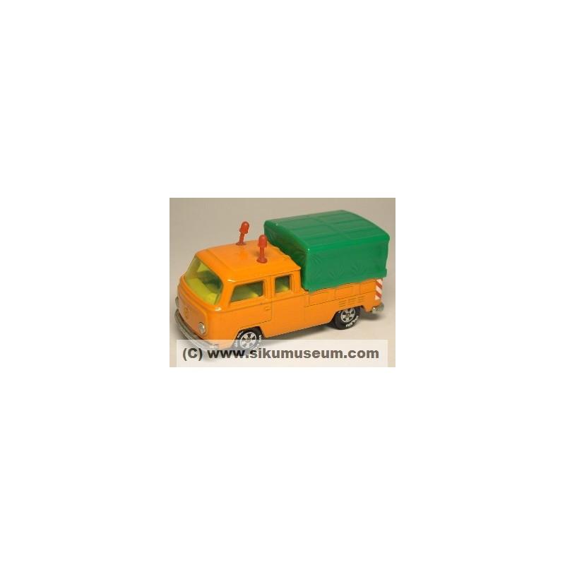 siku 1315 volkswagen transporter pickup online siku museum. Black Bedroom Furniture Sets. Home Design Ideas