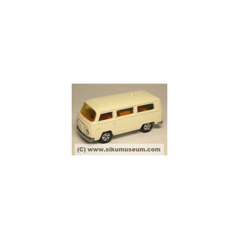 siku v345 volkswagen transporter t2 radar online siku museum. Black Bedroom Furniture Sets. Home Design Ideas