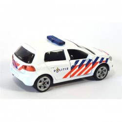Volkswagen Golf Politie
