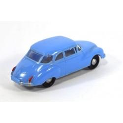 Auto-Union 1000 (Model 1958)