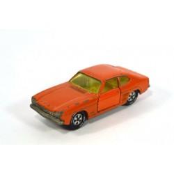Ford Capri 1700 GT