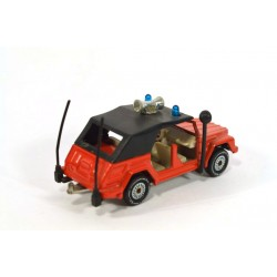 Volkswagen 181 Feuerwehr