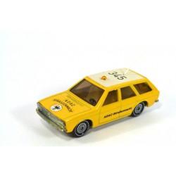 Volkswagen Passat Variant I ADAC