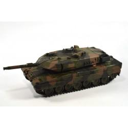 Leopard II tank