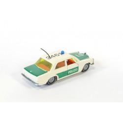 Mercedes 250/8 Polizei