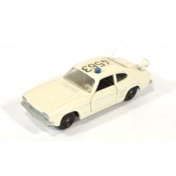 Ford Capri Polizei