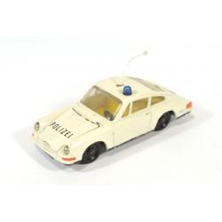 Porsche 901 Polizei