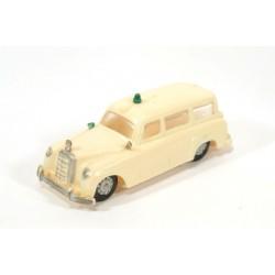 Mercedes 180 Ambulance