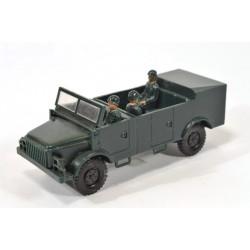 Borgward Kübelwagen 0,75t