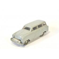 Opel Rekord Caravan 1953
