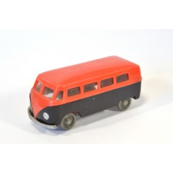 Volkswagen T1 van 1950