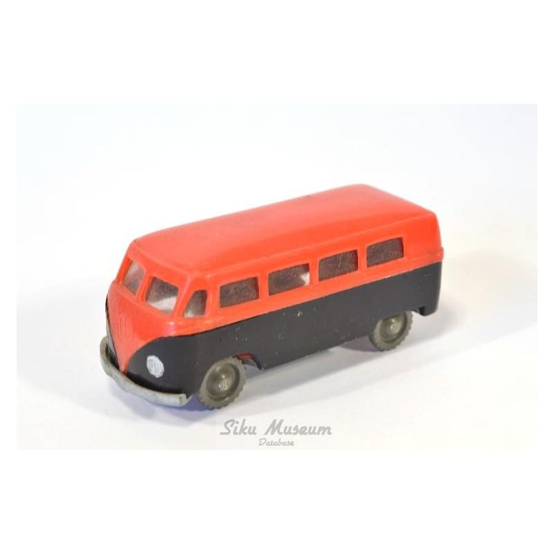Volkswagen T1 bus 1950