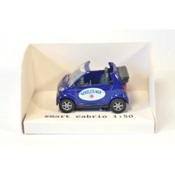 Smart Cabrio Gerolsteiner