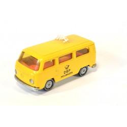 Volkswagen T2 Peilwagen