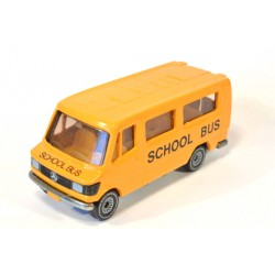 Mercedes 208 School Bus
