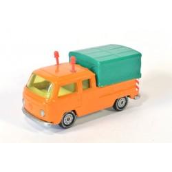 Volkswagen Transporter pickup