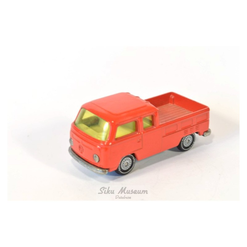 siku 1030 volkswagen t2 pickup online siku museum. Black Bedroom Furniture Sets. Home Design Ideas