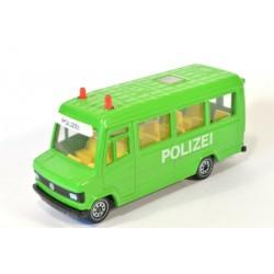 Mercedes 809 Polizei