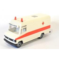 Binz Mercedes 809 Ambulance